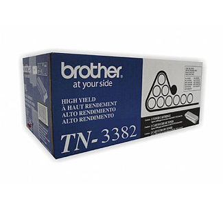 TONER TN 3382 8.000 PAG BROTHER