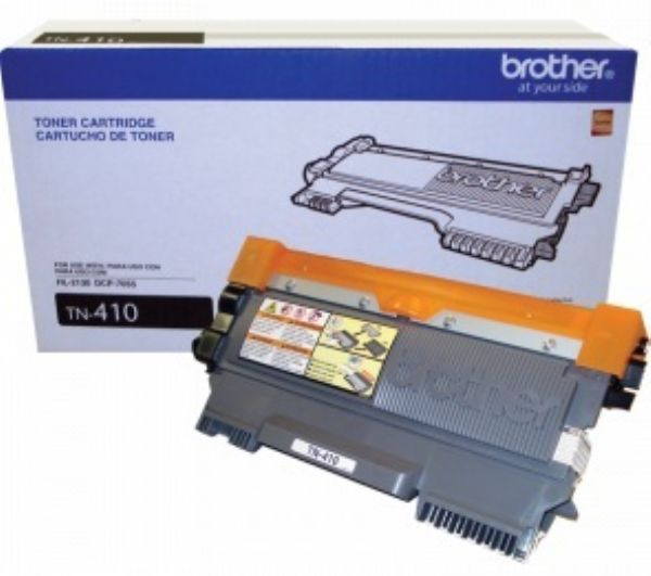 TONER TN 410 PRETO BROTHER
