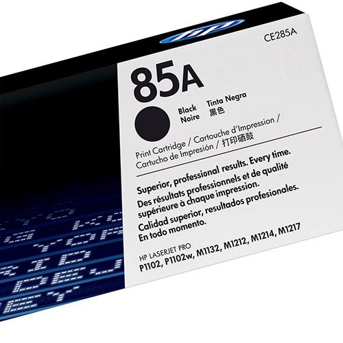 TONER CE285AB PRETO 85A HP