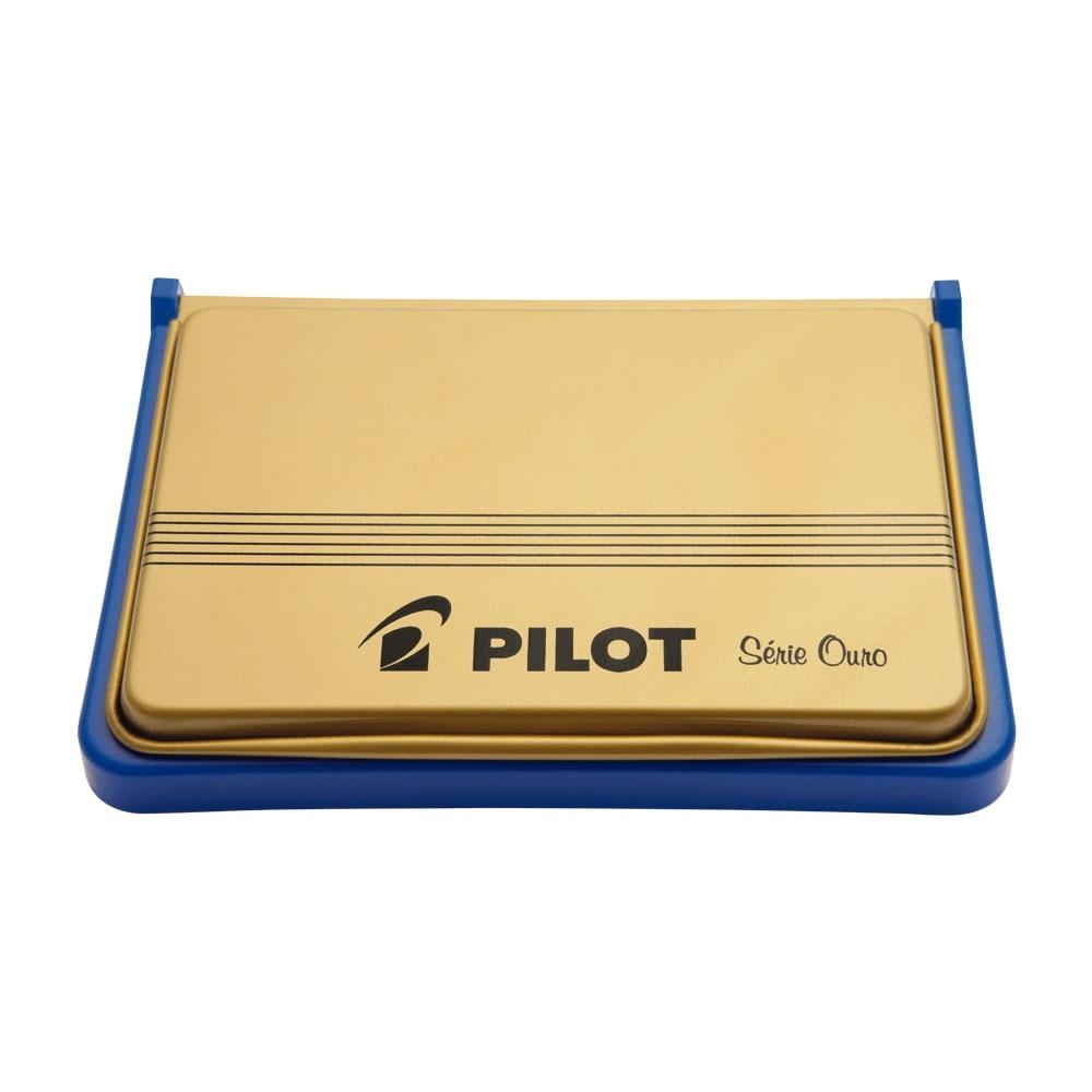 ALMOFADA Nº 3 AZUL PILOT