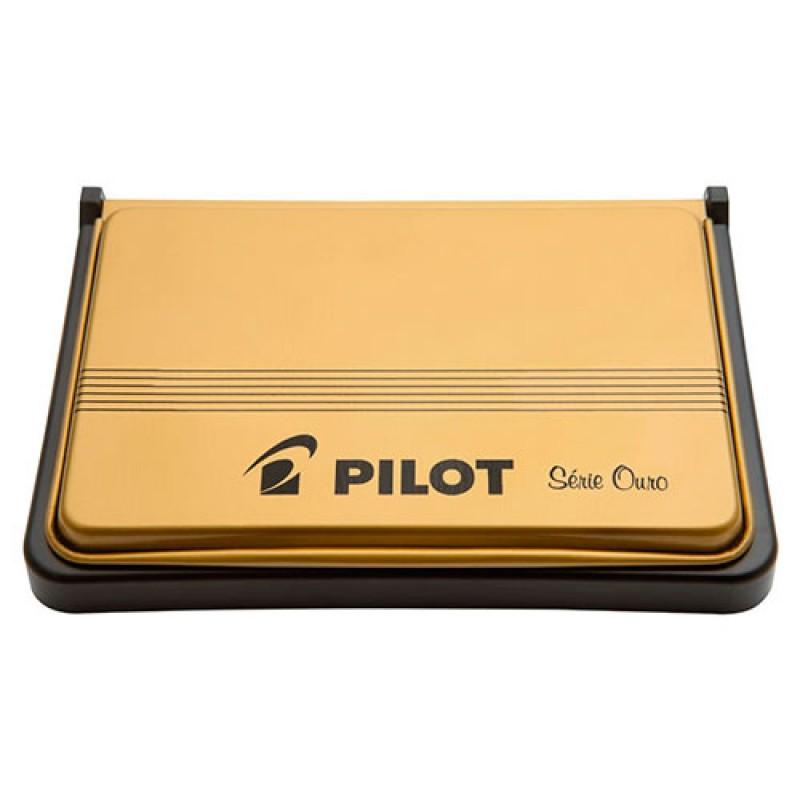 ALMOFADA Nº 3 PRETA PILOT