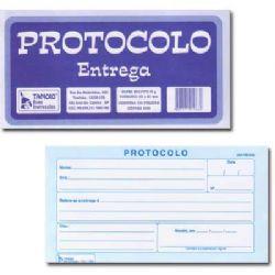 PROTOCOLO SIMPLES 100FL TAMOIO