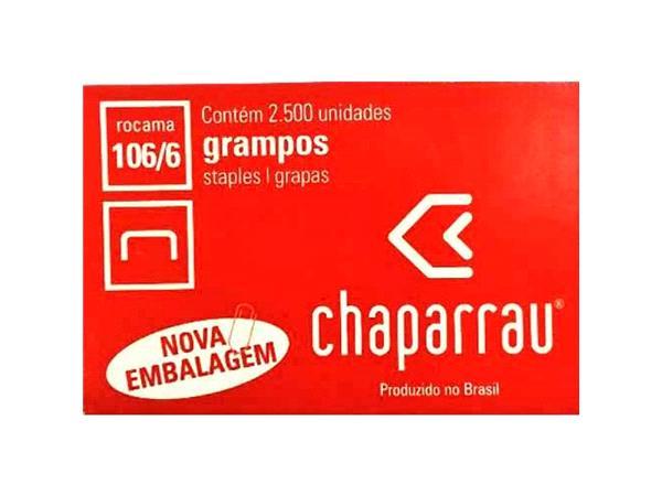 GRAMPO 106/4 COBREADO 5000UN CHAPARRAU