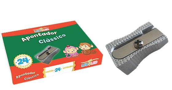 APONTADOR METAL 4207 JOCAR
