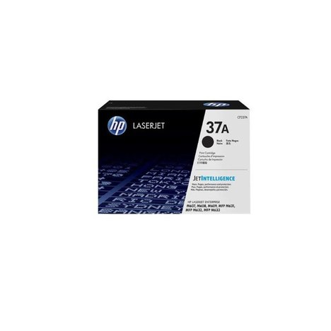 TONER CF237X PRETO 37X HP