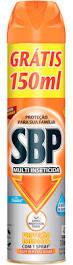 INSETICIDA 450ML SBP