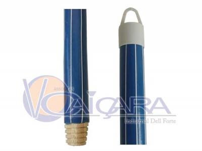 CABO MADEIRA PLASTIFICADO 1,20M COM ROSCA PLASTICA 71 CAICARA